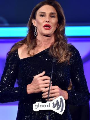 Caitlyn Jenner. Picture: Getty Images