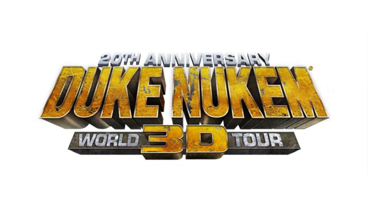 Duke Nukem 3D 20th Anniversary Edition World Tour announced                           Return of the King