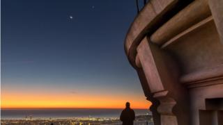 Fabra Observatory, Barcelona