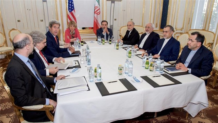 Britain aims business opportunities amidst of Iran Nuclear Deal 1