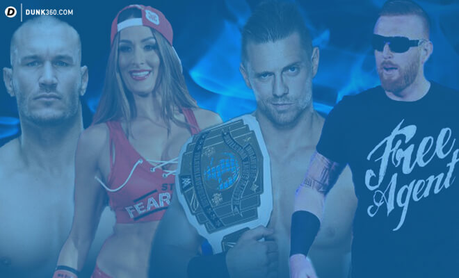 WWE Backlash 2016 PreviewFirst big show of the new era.