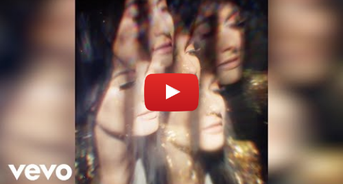 Youtube post by KaceyMusgravesVEVO: Kacey Musgraves - Oh, What A World (Audio)