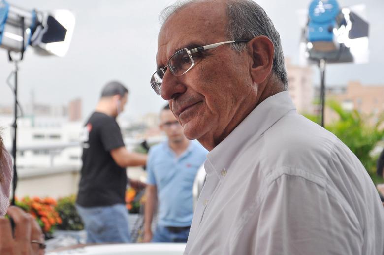 Colombia asks forgiveness for 1980s-era activist killings