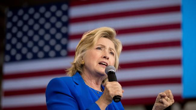 Whether an October Surprise would be enough to derail Clinton's campaign is yet to be determined.