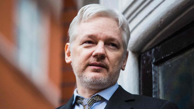 """WikiLeaks founder Julian Assange has suggested """"thousands of pages relating to the Clinton campaign"""" could be released before November."""