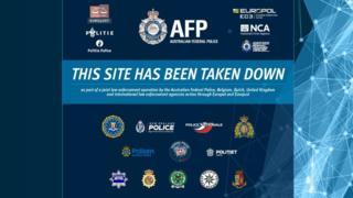 The Imminent Methods website has been taken down