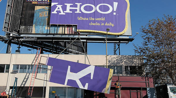 You Should Change Your Yahoo Password Right Now