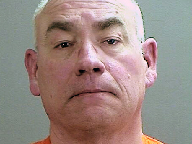 Daniel Heinrich says he did kill Jacob Wetterling. Picture: AP
