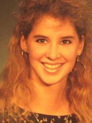 Cold case murder victim Sarah DeLeon. Picture: Supplied
