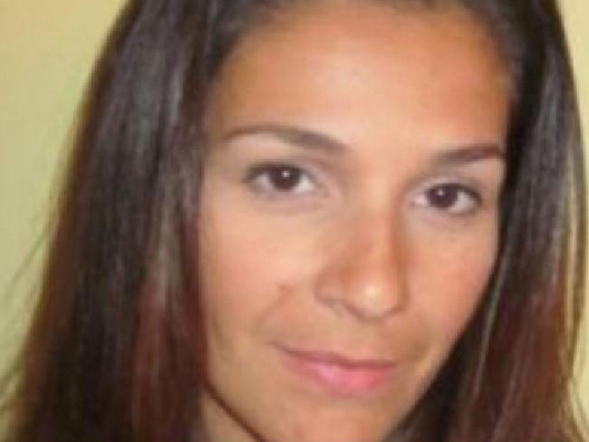 Fabiola Bittar de Kroon was killed in the Hoboken train crash. Picture: Facebook