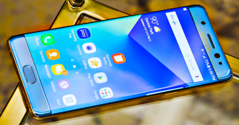 Samsung launches two new J-series smartphones