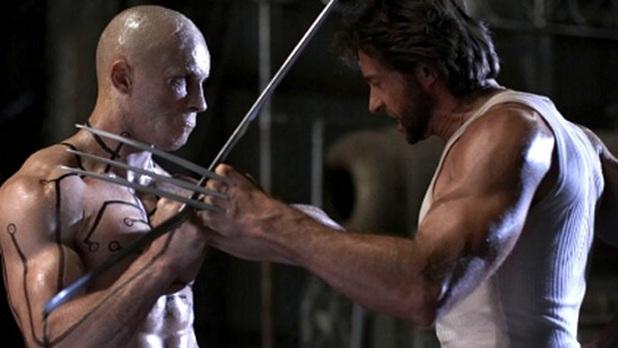 Hugh Jackman's Wolverine almost appeared in Deadpool