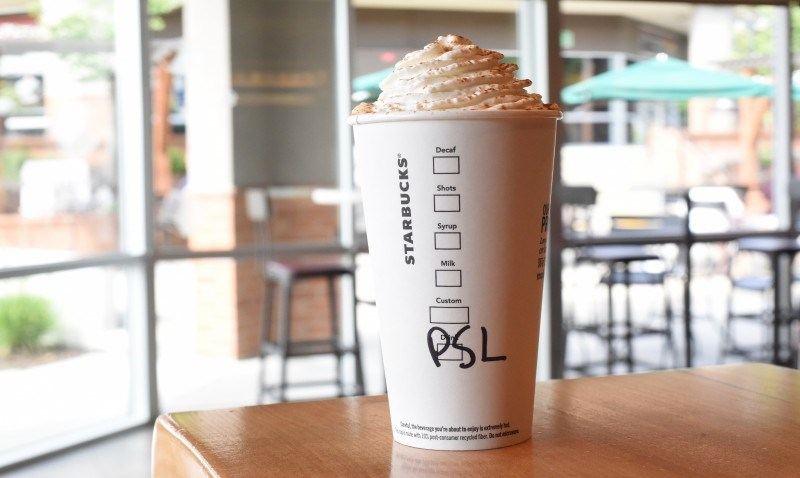 Courtesy Starbucks