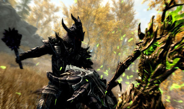 Elder Scrolls 5 Skyrim Special Edition won't support save transfers