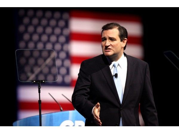Texas Sen. Ted Cruz Expected To Endorse Donald Trump For President Reports
