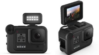 GoPro Hero Black 8