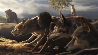 Still from Mowgli