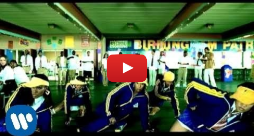 Youtube post by Missy Elliott: Missy Elliott - The Rain (Supa Dupa Fly) [Official Video]