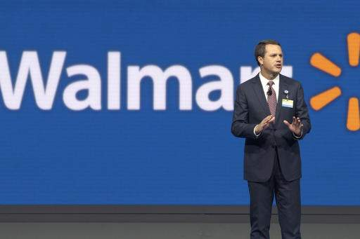 Wal-Mart Stores, Inc. (NYSE:WMT) Is Expected To Post EPS Of $1.03