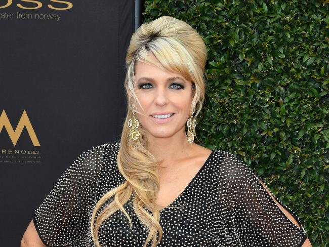 Actress Arianne Zucker says she has not heard from Donald Trump since the video was leaked.