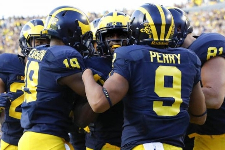 Article: Breaking Down The Big Ten: Who Will Win The Dogfight?