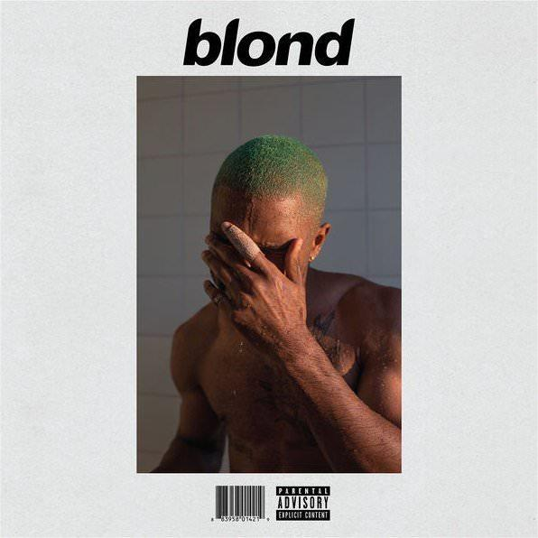 Frank Ocean releases visual album, actual album out this weekend