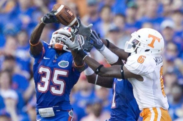 Make the Tennessee-Florida rivalry great again