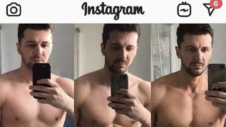 Matt on Instagram