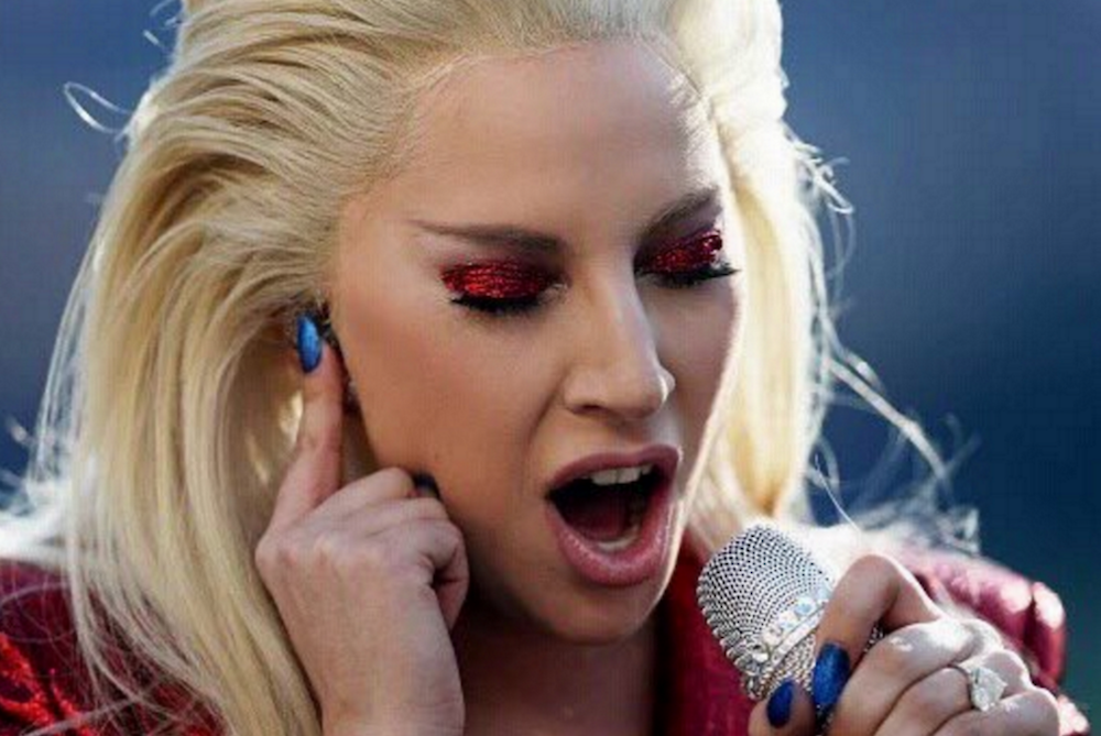Lady Gaga Expected To Play Super Bowl Halftime Show