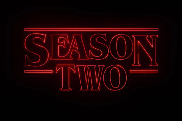 Stranger Things returns for second season next year