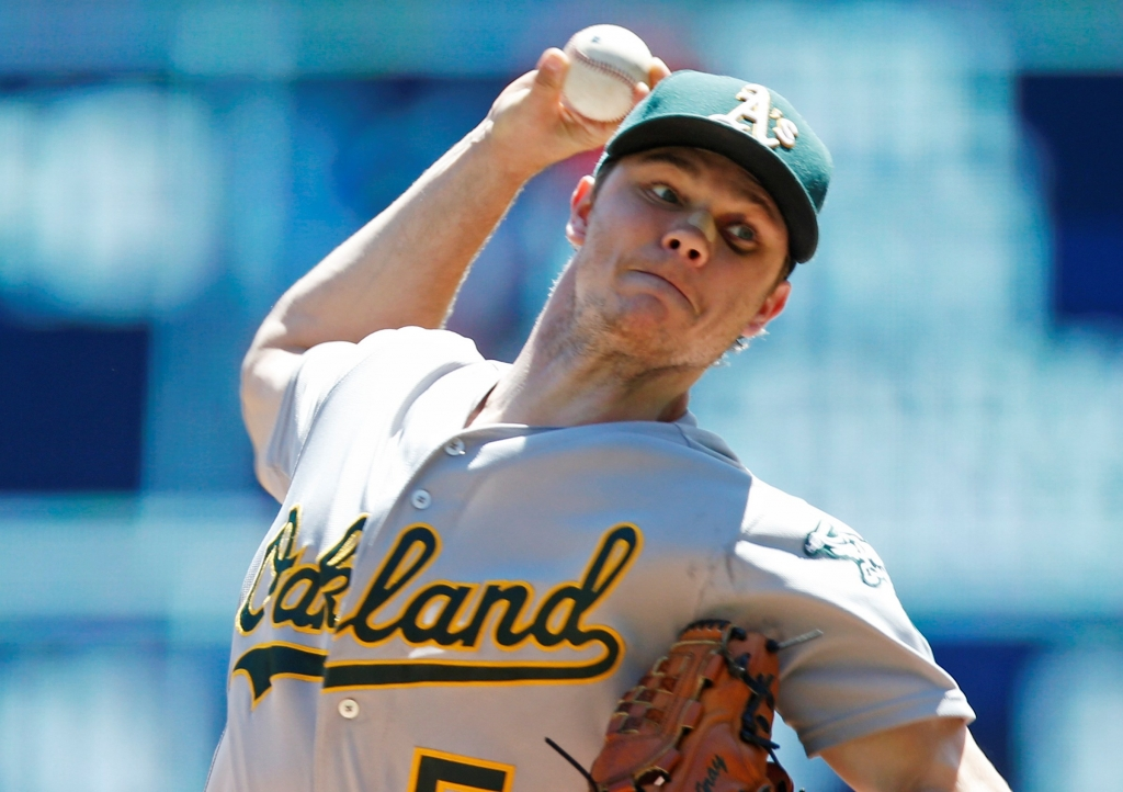 Twins struggles continue in loss to Oakland
