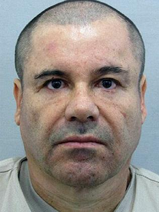 Special security measures are needed to keep El Chapo inside prison, the government says.