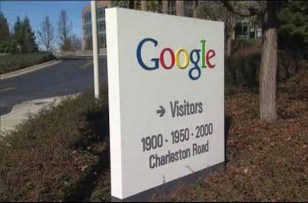 Surprise restructuring of Google 1