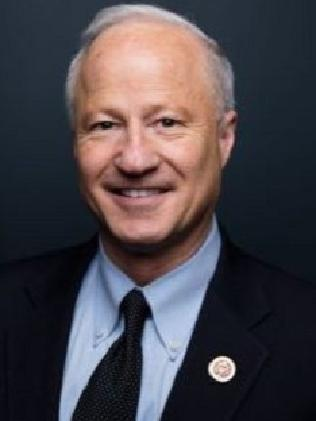 Republican Mike Coffman has withdrawn his support. Picture: Supplied