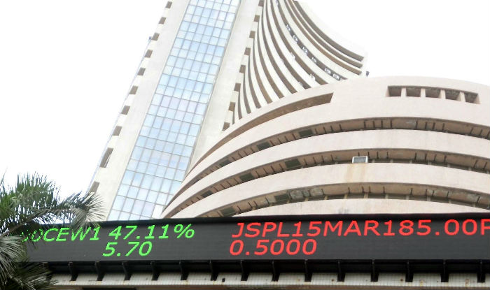 Sensex posts worst day in two weeks ahead of Yellen speech