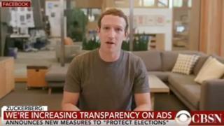 Zuckerberg deepfake