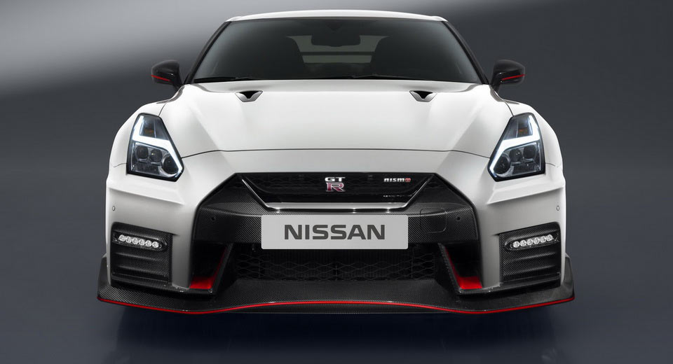 Factory-backed Nissan to make Australian GT debut
