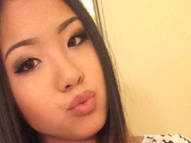 UCLA student Winnie shared her new room mate's demands. Picture: Twitter