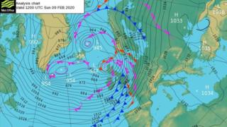 Storm Ciara and Storm Dennis have both caused widespread wind and flooding damage