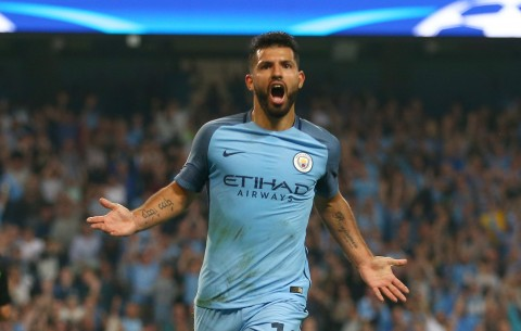 Manchester City vs Borussia Monchengladbach, Champions League 2016/17: Where to watch live, preview, betting odds and possible XI