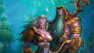 World of Warcraft Classic image