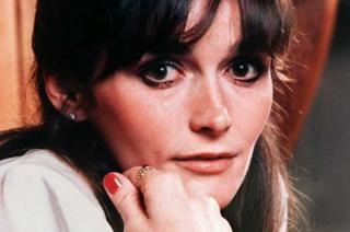Margo Kidder headshot