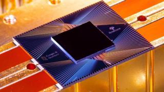 Sycamore processor