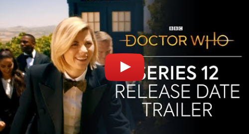 Youtube post by ITV: Belgravia | Coming in 2020 | ITV