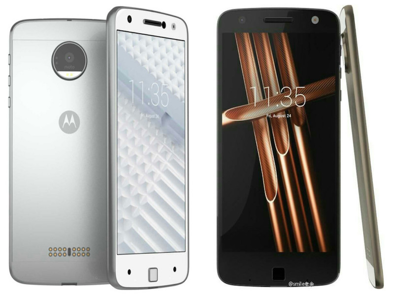 Moto Z Play Smartphone launched at IFA 2016 at $499