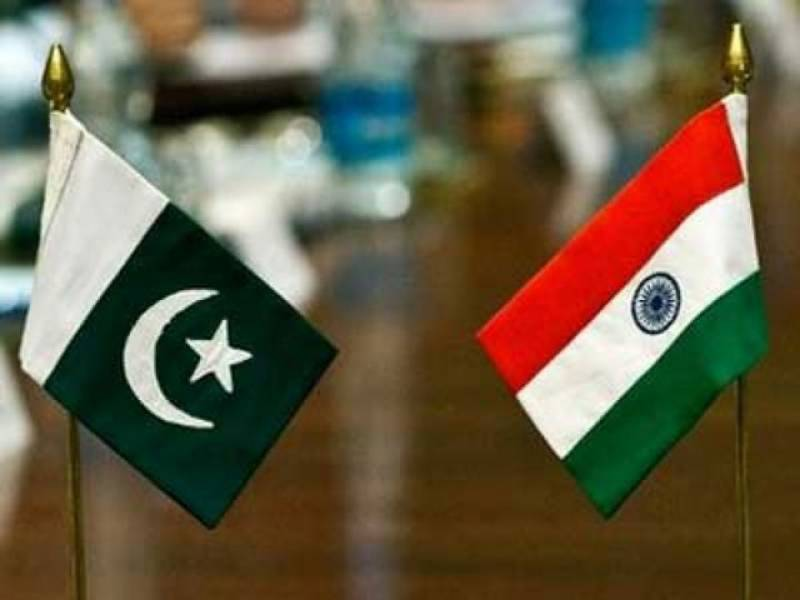India willing to share Mumbai trial evidence with Pakistan FO