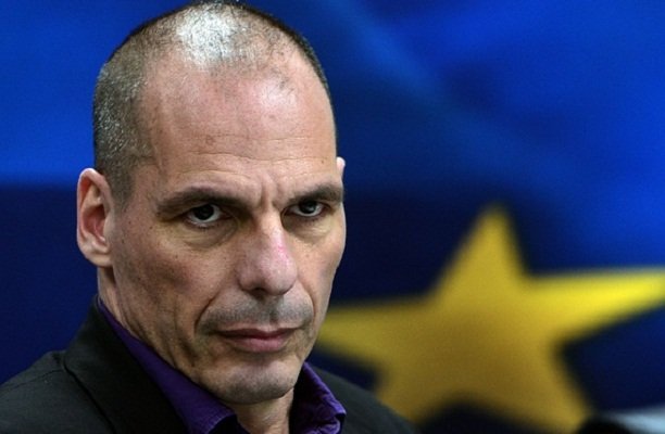 Yanis Varoufakis confesses back up plan for euro exit