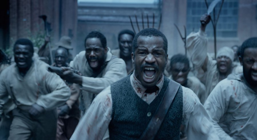 TNS Nate Parker portrays Nat Turner in'The Birth of a Nation' which is being released in October amid the fallout from Parker's 1999 rape charges